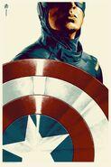 AVENGERS CaptainAmerica mondo1
