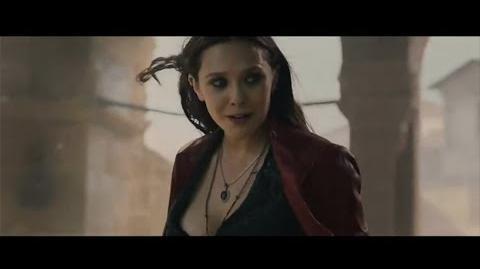 AVENGERS AGE OF ULTRON TV Spot 9 (2015) Marvel Superhero Movie HD
