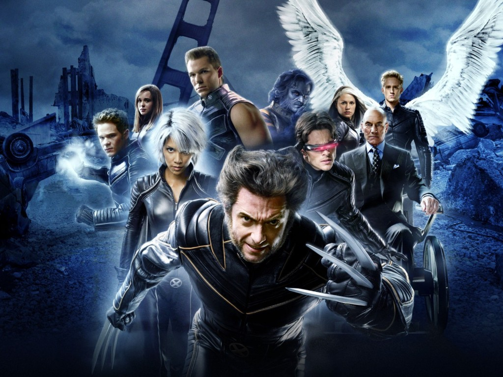Mutantul preferat (X-Men - Marvel) Latest?cb=20120226150318