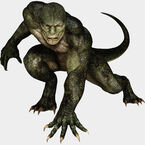 TASM Lizard promo