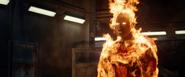 Human Torch 2