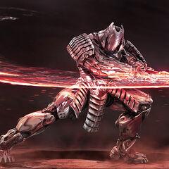 Silver Samurai (Marvel) | Villains Wiki | Fandom powered by Wikia