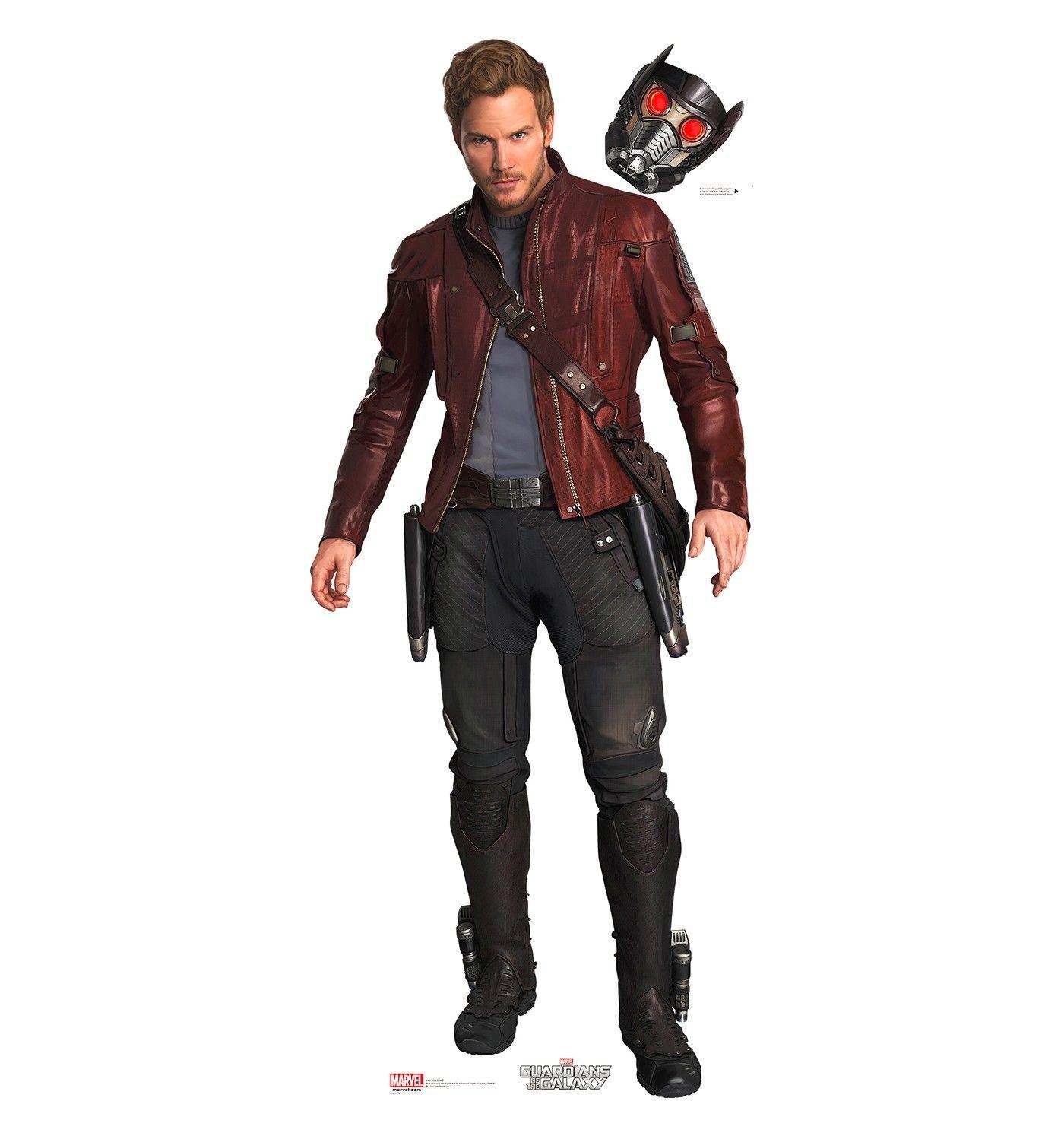 Image - Star-Lord Promo Art Decor I.jpg | Marvel Movies ...