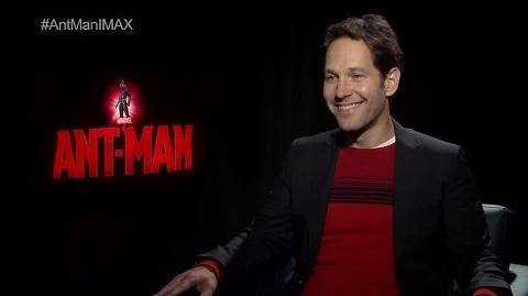 """""""If I Were Ant-Sized..."""" - IMAX® Featurette"""