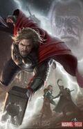 Thor sdcc
