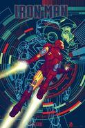 Avengers Mondo IronMan
