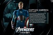 Captain SteveRogers America