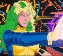 Lorna Dane (Marvel Animated Universe)