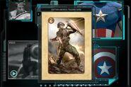 Avengers Initiative Rogers B
