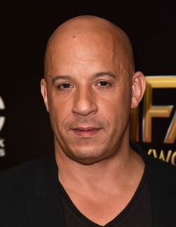 vin diesel marvel movies fandom powered by wikia. Black Bedroom Furniture Sets. Home Design Ideas
