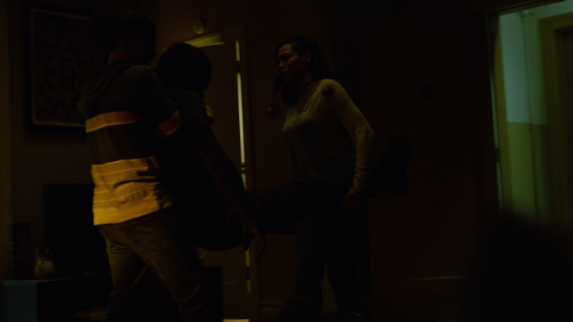 File:Cut Man Santino, Masked Man and Claire Temple.png