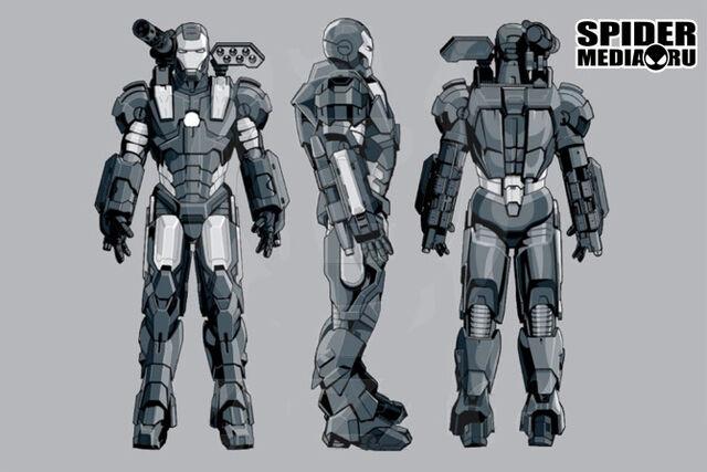File:War Machine Suit.jpg
