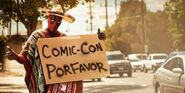 Deadpool Comic Con 2015