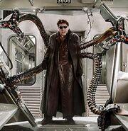 Doctor Octopus thumb