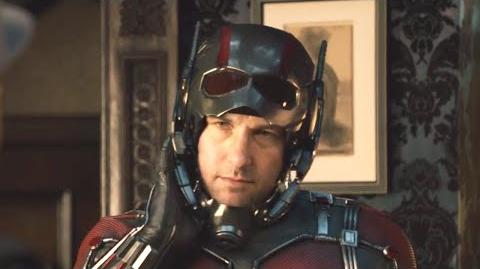 ANT-MAN TV Spot 24 (2015) Paul Rudd Marvel Superhero Movie HD