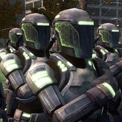 Legionaires