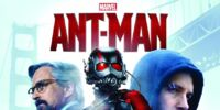 Ant-Man (film) Home Video