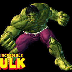 Classic Hulk