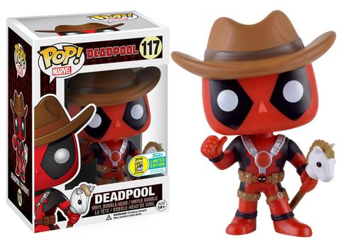 File:Pop Vinyl Deadpool - Deadpool cowboy.jpg