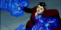 Wanda Maximoff (X-Men Evolution)