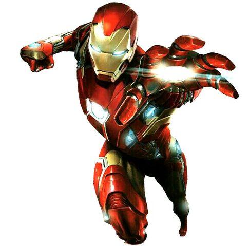 File:Captain America Civil War Iron Man Bleeding Edge Promo.JPG