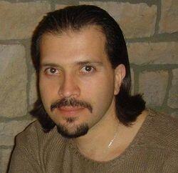 Paul Vasquez