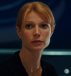Pepper Potts IM portal