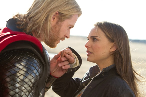 Image result for thor and jane