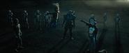 Thor The Dark World Jane caught by Dark Elves
