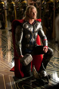 Thor movie still