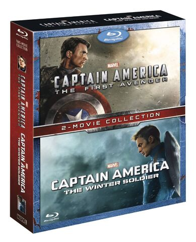File:Captain America-2 Movie Collection blu-ray set.jpg