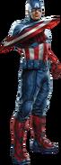 SJPA Captain America 5