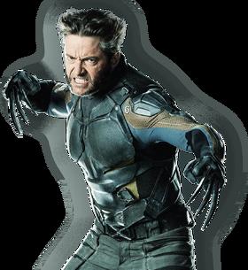 Wolverine - Future