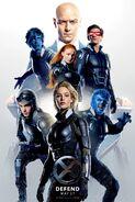 X-men apocalypse 2016 poster15