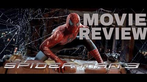 Spider-Man 3 Movie Review (2007) M.S.F