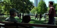 Daredevil Episode 1.07: Stick