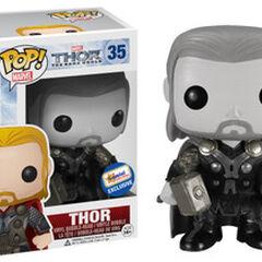 Black & White Thor