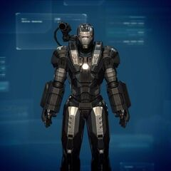 War Machine designs