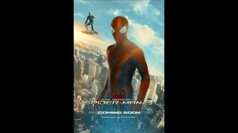 The Amazing Spider-Man 3 - Trailer 2 Music 2 (Taylor Long - Megaton)