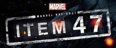 Item 47 logo
