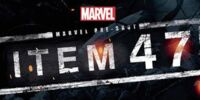 Portal:Marvel One-Shot: Item 47