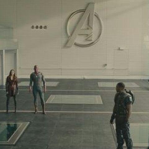 Pre-VFX Scene