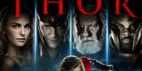 Thor (film) Home Video