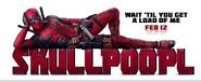 Deadpool Skullpool