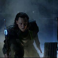 Loki Rises.