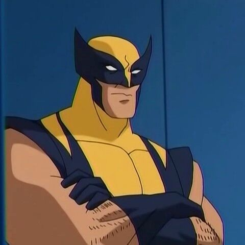 Wolverine hears about the passing of the Mutant Registration Act.
