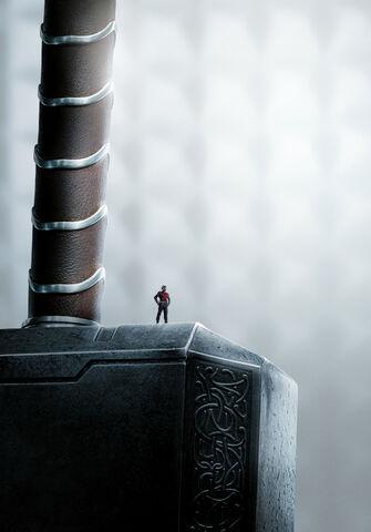 File:Thor hammer textless.jpg
