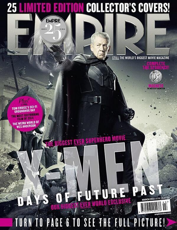Empire Future Magneto