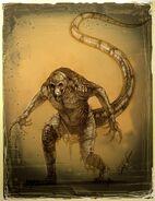 LizardSpider-Man2 artwork2