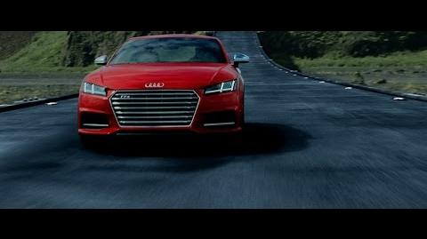 """Audi and The Avengers """"Striking"""" - Extended Version"""